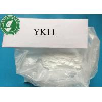 White SARMS Steroid Powder 99% YK11 For Muscle Growth CAS 431579-34-9 Manufactures
