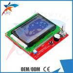 Alarm 3D Printer Kits , RAMPS1.4 / 12864 LCD Panel Controller Manufactures