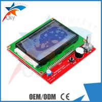 Alarm 3D Printer Kits , RAMPS1.4 / 12864 LCD Panel Controller Manufactures