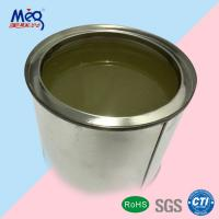 High Transparency UV Silk Varnish Foaming Printing Effect 60T - 120T Mesh Account Manufactures