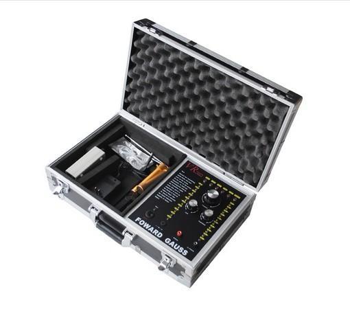 Durable Underground Metal Detector , Precision Gold Metal Detector 100-1000m Detect Range