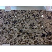 Natural Quartz Stone Floor Tiles , Quartz Tiles For Kitchen Countertops / Table Top Manufactures