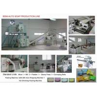 Toilet Soap Making Machine Production Line Manufactures