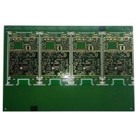 RF Custom PCB Boards Low Cost Prototyping PCB manufacturing Service Manufactures