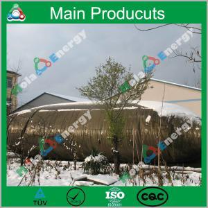 China Mola TPU Flexible Diesle Oli Tank Inflatable Fuel Tank on sale