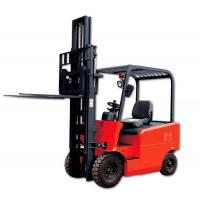 Durable 72V Electric Lift Truck Powered Pallet Truck 3000mm - 7000mm Lifting Height Manufactures