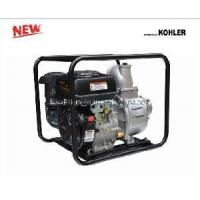 Water Pump Powered by Kohler (WP40 4inch) Manufactures