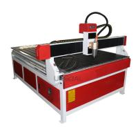 Economic 1218 Acrylic Wood MDF Engraving Cutting Machine with 1200*1800mm Working Area Manufactures