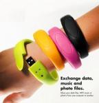 Bracelet USB Flash Memory Manufactures