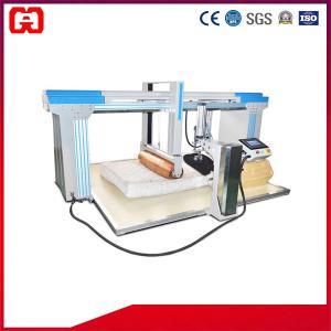 PLC High Servo System Mattress Compression Testing Equipment Manufactures