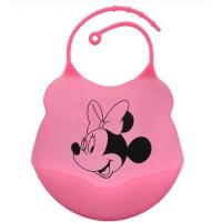 Promotional Washing Silicone Bibs for Baby Wholesale for sale