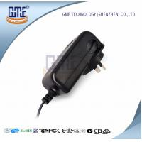AC DC Wall Mount Power Adapter 12V 2A , Australia Plug Adapter Universal Power Adaptors Manufactures