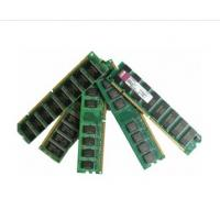 China SDRAM 133MHZ 256MB Memory on sale