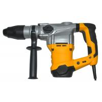 High Power Demolition Hammer Drill SDS MAX Low Vibration For Drlling Manufactures