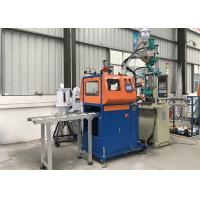 China 35 Ton Small Plastic Injection Molding Machine Full Automation For Seal Tag on sale