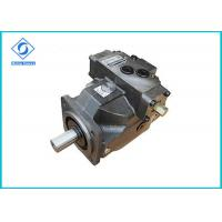 Excavator Variable Displacement Axial Piston Pump Wide Selection Of Control Devices Manufactures