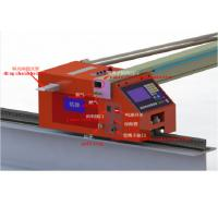 Gantry Type Carbon Steel Cutting Machine , Portable Profile Cutter 3*5m Size Manufactures