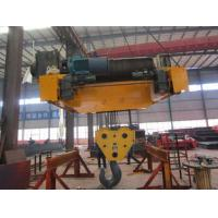 Industrial Wire Rope Electric Hoist Manufactures