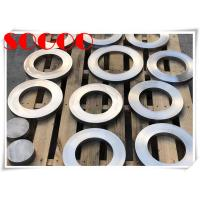 ANSI Standard 316L Stainless Steel Flanges Seat Retaining Ring Durable Manufactures