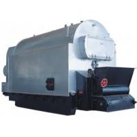 Quality industrial electric 8 ton coal fired hot water steam boilers for sale