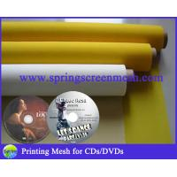 Printing Mesh for CDs/DVDs Manufactures