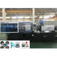 All Electric Injection Moulding Machine , 160 Ton Plastic Jug Making Machine Manufactures