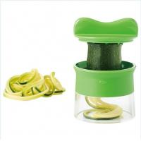 Fruit Manual Vegetable Cutter For Kitchen Salad With 420 Stainless Steel Manufactures