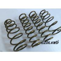 China Jeep / Nissan / Toyota Leveling Lift Kit Auto Parts Suspension Spring on sale