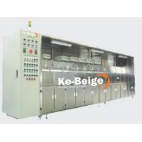 Optical Industrial Automatic Ultrasonic Cleaner For Glass / Resin Lenses Cleaning Manufactures