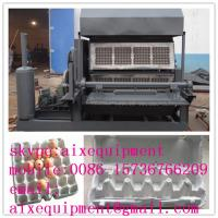 waste paper recycled egg tray pulp molding machine Manufactures