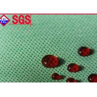 Resuable Laminated Spunbond Non Woven Fabric Anti - Tear 100% Virgin Polypropylene Manufactures