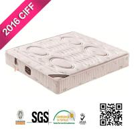 Best  Double Size Memory Foam Mattress Zipped | Meimeifu Mattress Manufactures