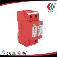 5Years Warranty Keep Your Solar System Safe From Lightning strike by 12v dc surge protecto Manufactures