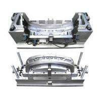 OEM/ODM Car assessories injection plastic moulds with Multi-cavity Manufactures