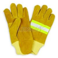 Fire Fighting Gloves (XFST-04) Manufactures
