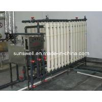 Ultra-Filtration (UF) Water Treatment System (UF-01) Manufactures