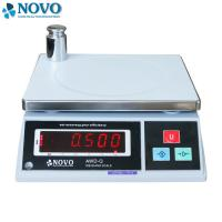 Smart Digital Counting Scale Dust Splash Proof Cover RS232 Interface AWD-F06 Manufactures