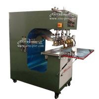 China high frequency plastic welding machine for digesters cover on sale