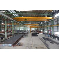Lightweight Steel Structures , High Strength Structural Steel Buildings For Plant Manufactures