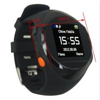 Elder Tracking Watch (with SIM)GPS positioning Smart Bluetooth Watch Phone---s888 Manufactures