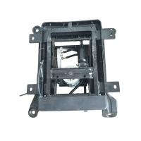 light truck seat base with air suspension base  with the low profile for the little turck for sale