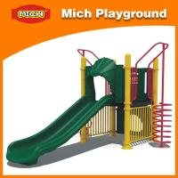Kids Plastic Outdoor Playground (2282A) Manufactures