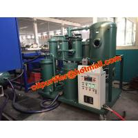 12000LPH Vacuum Pump lube oil Dehydration System  Quench Coolant Oil Purification Machine Emulsified Oil Separator ship Manufactures