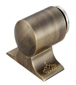 China Brass Doorset hardware (door stopper)   on sale