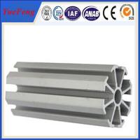 Quality OEM ODM high quality exhibition aluminium profile/ aluminium profile for display booth for sale