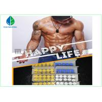 10iu Gh Hormone Human Growth Hormone Peptide 191AA Steroids K-Ig Jin-Tropin Steroid for Bodybuilding Manufactures