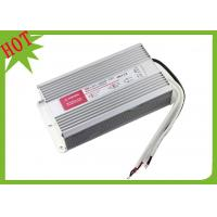 Input 110V / 220V Waterproof Power Supply 250W 12V 20.8A OEM Manufactures