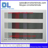 100% Polyester Rainbow Blinds Manufactures