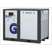 0.8 Mpa 55kw Professional Vsd Screw Air Compressor For Refrigerator Manufactures