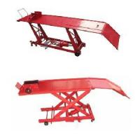 China Motorcycle Lift Table (EE-MCL Series) on sale